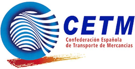 La CETM se posiciona en contra de aumentar hasta 44 toneladas la masa máxima autorizada de los camiones