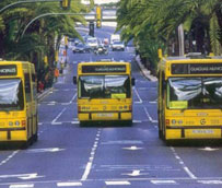 La mejora de la coyuntura impulsa los ingresos del sector de transporte urbano, según Estudio Sectores DBK