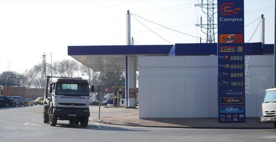 La CETM rechaza la idea de aumentar los impuestos sobre carburantes, expuesta por la Agencia Internacional de la Energía
