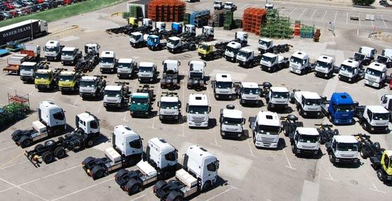 La CETM también rechaza los tiempos de consulta para modificar peso y dimensiones de los vehículos