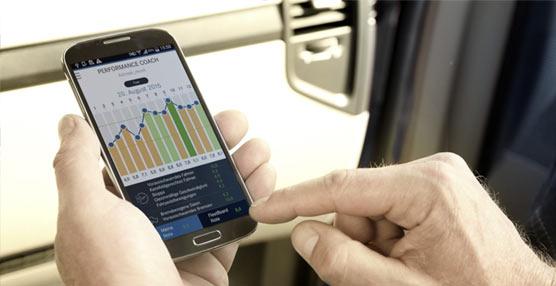 Daimler lanza la app FleetBoard para dotar de más libertad a los conductores frente a los gerentes de flotas