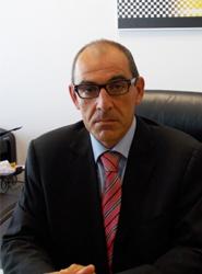 DHL nombra a Santiago Mariscal como nuevo Director General de DHL para la región de Iberia