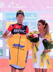 La Vuelta inicia su recorrido en Puerto Banús con una primera etapa patrocinada por Azkar Dachser Group