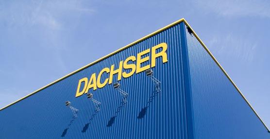Dachser pone en marcha dos nuevas plataformas logísticas en el área de París