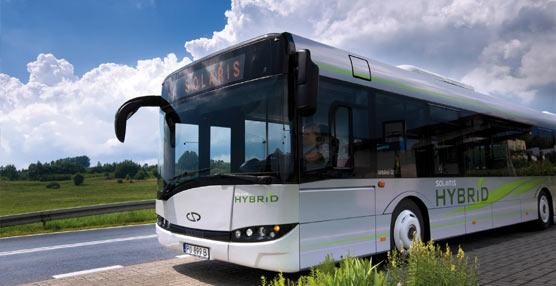 Spheros se convierte en el principal proveedor de claraboyas para el fabricante de autobuses y autocares Solaris