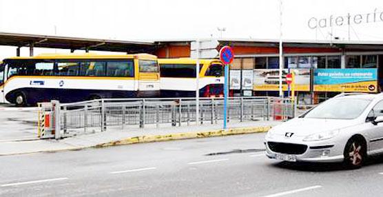 Medio Ambiente inicia las obras de mejora en la accesibilidad e instalaciones de la estación de autobuses de O Grove