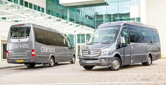 El encuentro Carril Bus contará con la presencia de la compañía Car-bus.net, que expondrá alguna de sus creaciones