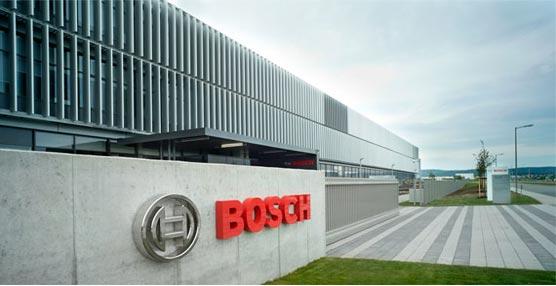 Bosch planea crear la división Global Service Solutions para mejorar la calidad y eficiencia de los procesos