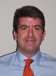 Shell nombra a José Luis Palazón Sales Manager de Lubricantes B2B en España
