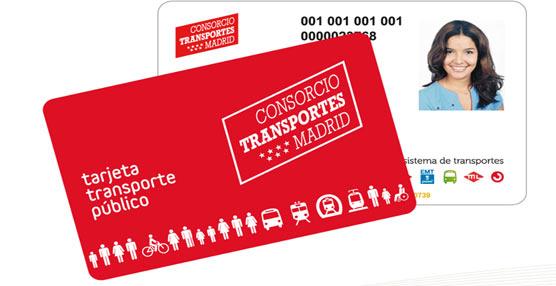 El Consorcio Regional de Transportes aprobará el 14 de septiembre la entrada en vigor del nuevo Abono Joven