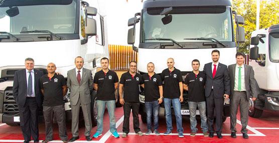 Renault Trucks inaugura nuevas instalaciones en Tarragona para ofrecer 'la máxima calidad' de servicio a sus clientes