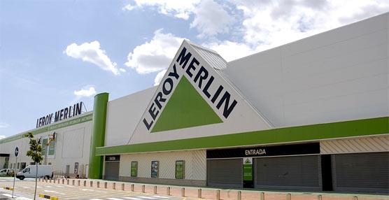 Leroy Merlin amplía su colaboración con FM Logistic y la extiende también a la logística e-commerce