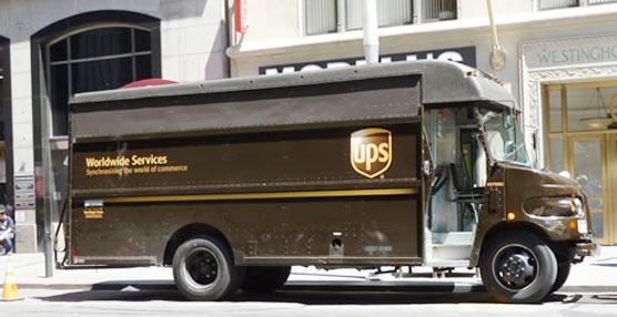 UPS toma la decisión de apostar por la utilización de los combustibles renovables
