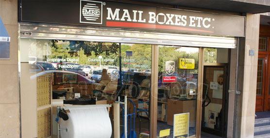 La empresa de franquiciados Mail Boxes Etc. inaugura su séptima tienda en la ciudad de Sevilla