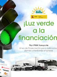 Últimos días para acogerse al PIMA Transporte cuyo plazo de solicitud finaliza el 1 de octubre