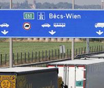 Austria también establece el salario mínimo para operaciones de cabotaje, destacan desde la federación murciana Froet