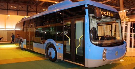 Vectia presentará en Busworld 2015 su propuesta de valor para un transporte urbano más sostenible