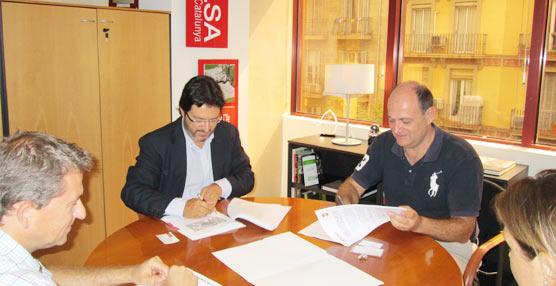 Petroprix llega a un acuerdo con Cimalsa para ser el encargado de suministrar el carburante al aparcamiento Cimalsa Truck Port