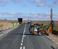 Las empresas españolas de carreteras y seguridad vial apuestan por la internacionalización