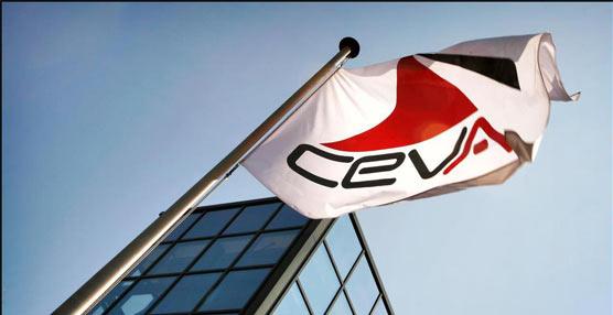 La compañía CEVA cierra un importante contrato con Continental por valor de 45 millones de euros