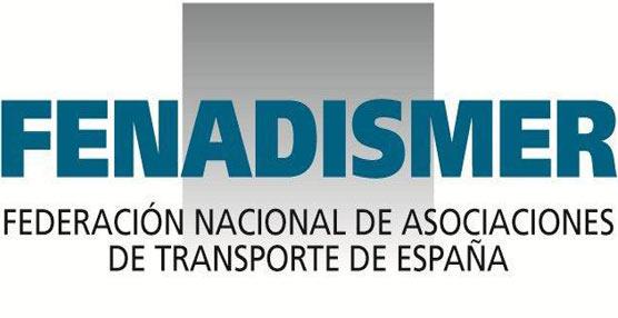 Fenadismer y otras asociaciones europeas de transportistas acuerdan proponer modificar la reglamentación