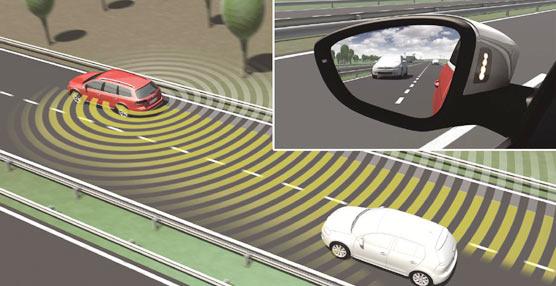 Bosch intenta que el tráfico urbano sea más seguro para los peatones, dando pasos hacia una conducción más automatizada