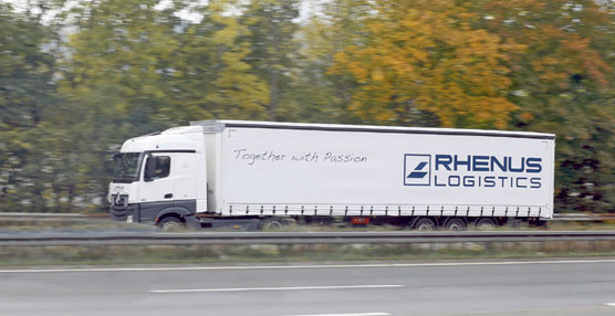 Rhenus Logistics amplía su red comercial en Extremadura para lograr una mayor atención personalizada