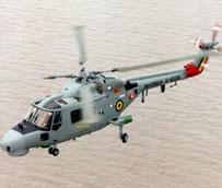 AgustaWestland confía en XPO Logistics para la manipulación, almacenamiento y transporte de ocho helicópteros